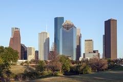 Houston, Texas Royalty Free Stock Photography