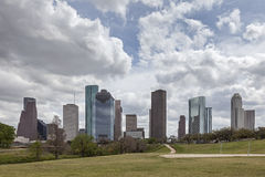 Houston, Texas Royalty Free Stock Photo