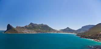 Hout Bay Royalty Free Stock Images