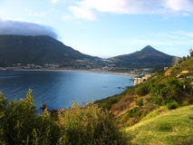 Hout Bay Stock Image