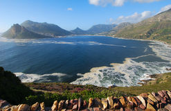 Hout Bay Cape Town stock images