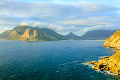 Hout Bay Cape Town Royalty Free Stock Image