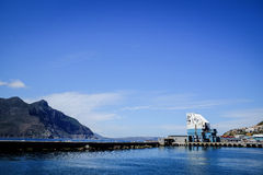 Hout Bay Royalty Free Stock Image
