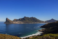 Hout Bay stock images