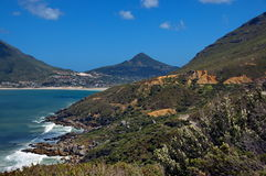 Hout Bay, South Africa Stock Photography