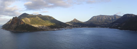 Hout Bay, South Africa. Royalty Free Stock Photos