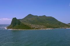 Hout Bay, Table Mountain National Park Stock Photography