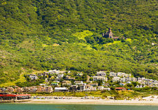 Hout Bay Township Stock Images
