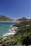 Hout Bay Royalty Free Stock Photos