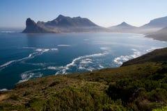 Houtbay Zuid-Afrika Royalty-vrije Stock Fotografie