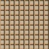 Houten abstract naadloos patroon Stock Foto