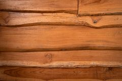 Houten achtergrond met natuurlijke texturen, Houten de textuurachtergrond van muurpanelen stock afbeelding