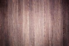 Houten achtergrond met houten paneel Stock Foto