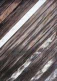 Houten achtergronden, textuurconcept Stock Foto