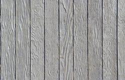 Houten beton   Royalty-vrije Stock Afbeelding