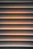 Houten blind Royalty-vrije Stock Fotografie