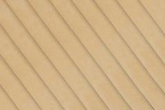 Houten bruine plank Royalty-vrije Stock Afbeelding