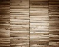 Houten bruine plank Royalty-vrije Stock Foto's