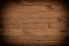 Houten de Korrelachtergrond van de Textuurplank, Houten Bureaulijst of Vloer, Royalty-vrije Stock Foto