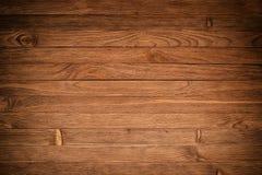 Houten de Korrelachtergrond van de Textuurplank, Houten Bureaulijst of Vloer, Stock Afbeeldingen