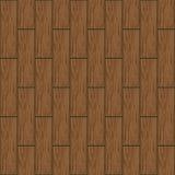 Houten de textuurachtergrond van de parketvloer Royalty-vrije Stock Afbeelding