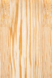 Houten decoratieve oppervlakte Royalty-vrije Stock Afbeelding