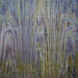 Houten doorstane rustieke textuurachtergrond Stock Afbeeldingen