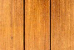 Houten gelakte textuur Royalty-vrije Stock Foto's