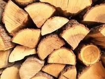 Houten hout op hout stock fotografie