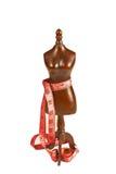 Houten ledenpop Royalty-vrije Stock Afbeelding