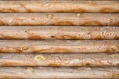 Houten logboeken royalty-vrije stock afbeelding