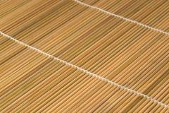 Houten matdetail Stock Foto's