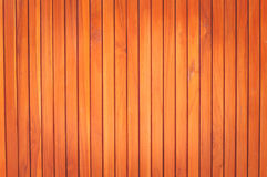 Houten muurachtergrond Royalty-vrije Stock Afbeeldingen
