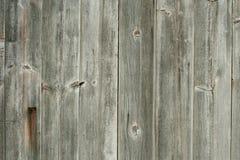 Houten muurachtergrond Stock Foto