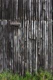 Houten muurtextuur Royalty-vrije Stock Foto