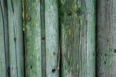 Houten oude donkere grijze logboekenachtergrond met barsten en spleten royalty-vrije stock foto