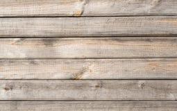 Houten oude planken als achtergrond Royalty-vrije Stock Afbeelding