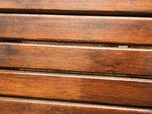 Houten paneel Royalty-vrije Stock Foto