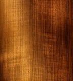 Houten paneel royalty-vrije stock afbeelding