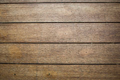 Houten paneel van houten weggang Royalty-vrije Stock Afbeelding