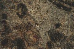 Houten patroon voor achtergrond en textuur in uitstekend effect Royalty-vrije Stock Afbeelding