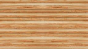Houten plank Stock Illustratie