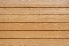 Houten plank bruine textuur Royalty-vrije Stock Foto