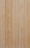 Houten plank bruine textuur en achtergrond Royalty-vrije Stock Afbeelding