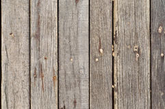 Houten plankachtergrond Royalty-vrije Stock Foto's