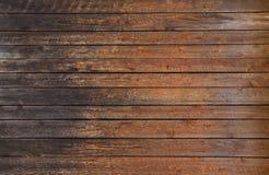 Houten Plankachtergrond Royalty-vrije Stock Afbeeldingen
