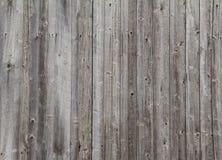 Houten planken Stock Afbeelding