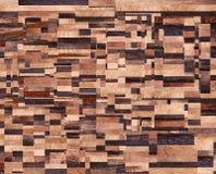 Houten planktextuur als achtergrond Royalty-vrije Stock Fotografie