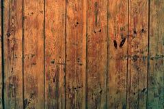 Houten raad Stock Foto