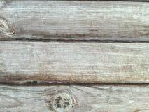 houten raad van grijs-bruine kleur, achtergrondvoorraadtexturen royalty-vrije stock foto